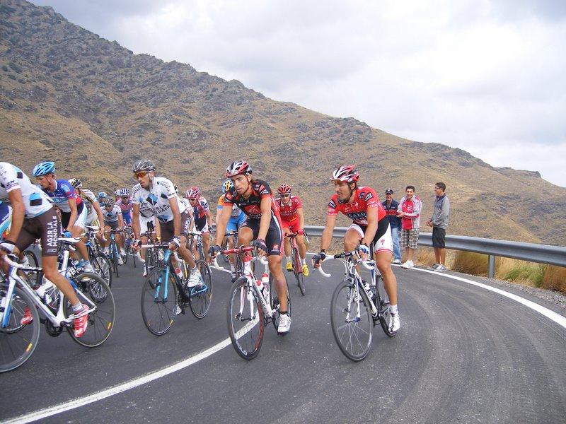 Imágenes: www.roquetasciclismo.com